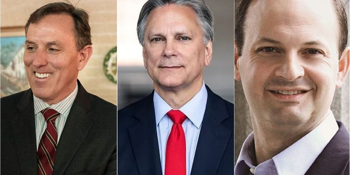 Republican candidates prepare for SC Attorney General primary