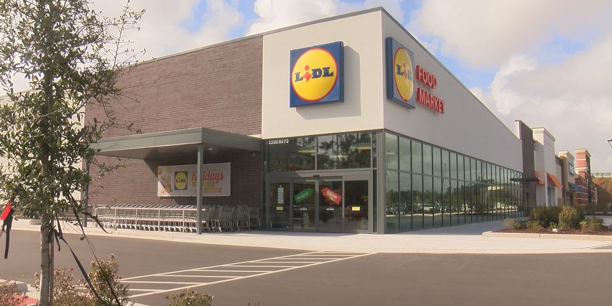 Lidl announces stronger in-store mask requirements