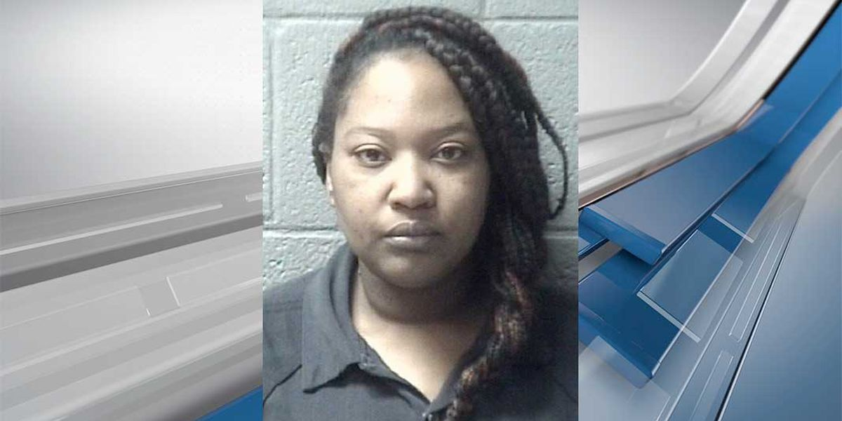 Orangeburg woman charged with attempted murder in New Year's Eve shooting
