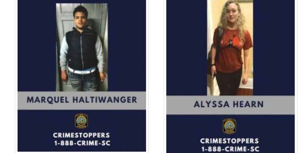 Columbia Police use online tools in effort to find teen runaways