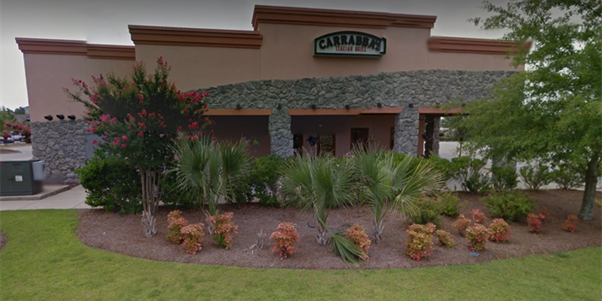 Midlands location Carrabba's Italian Grill closes down