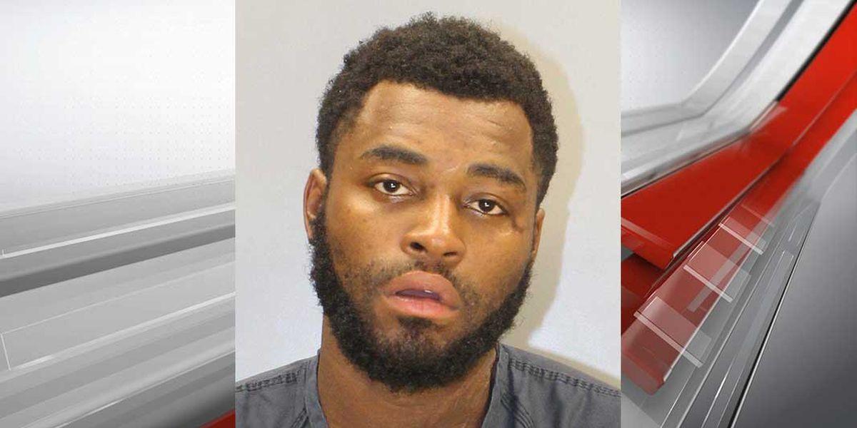 Suspect accused of shooting 2 Lexington Co. deputies identified