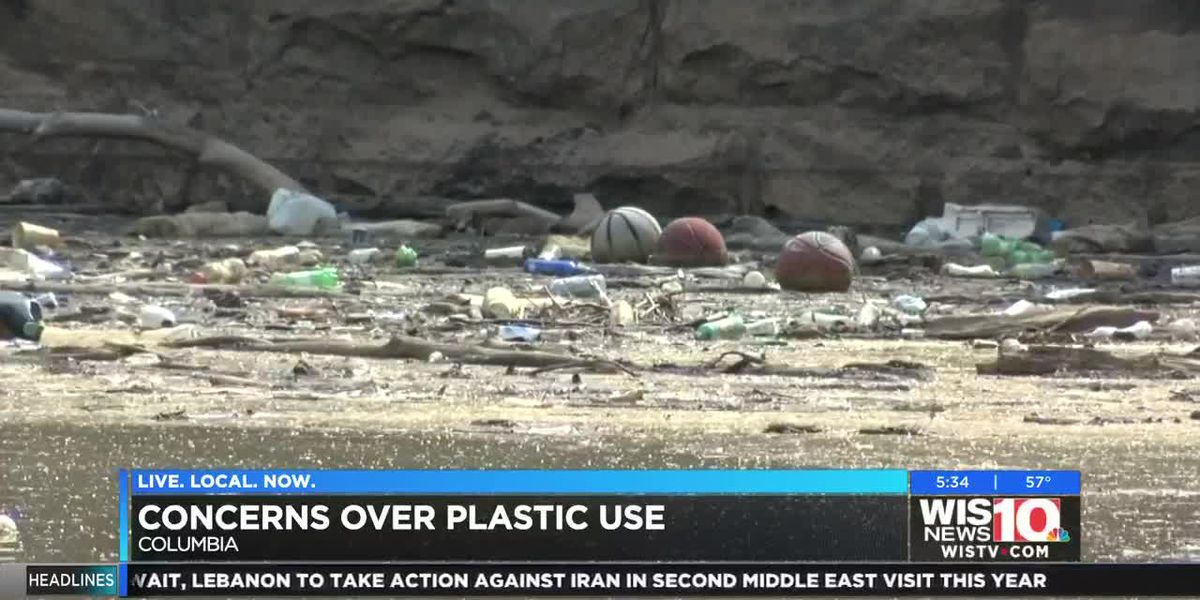 Should Columbia ban single-use plastic in Columbia? City leaders weigh in