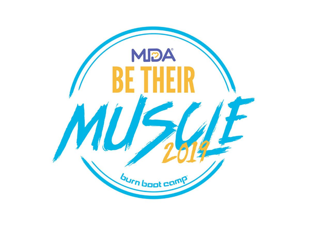Burn Boot Camp, MDA team up to hold 'Be Their Muscle' event