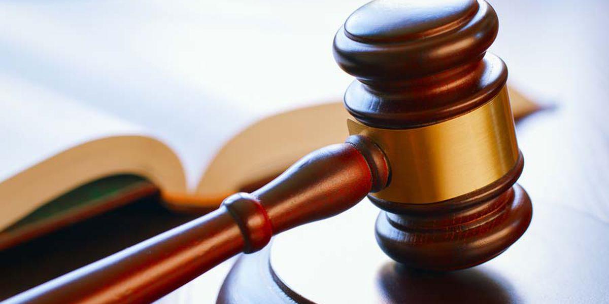 New Jersey man pleads guilty to Orangeburg Co. arson