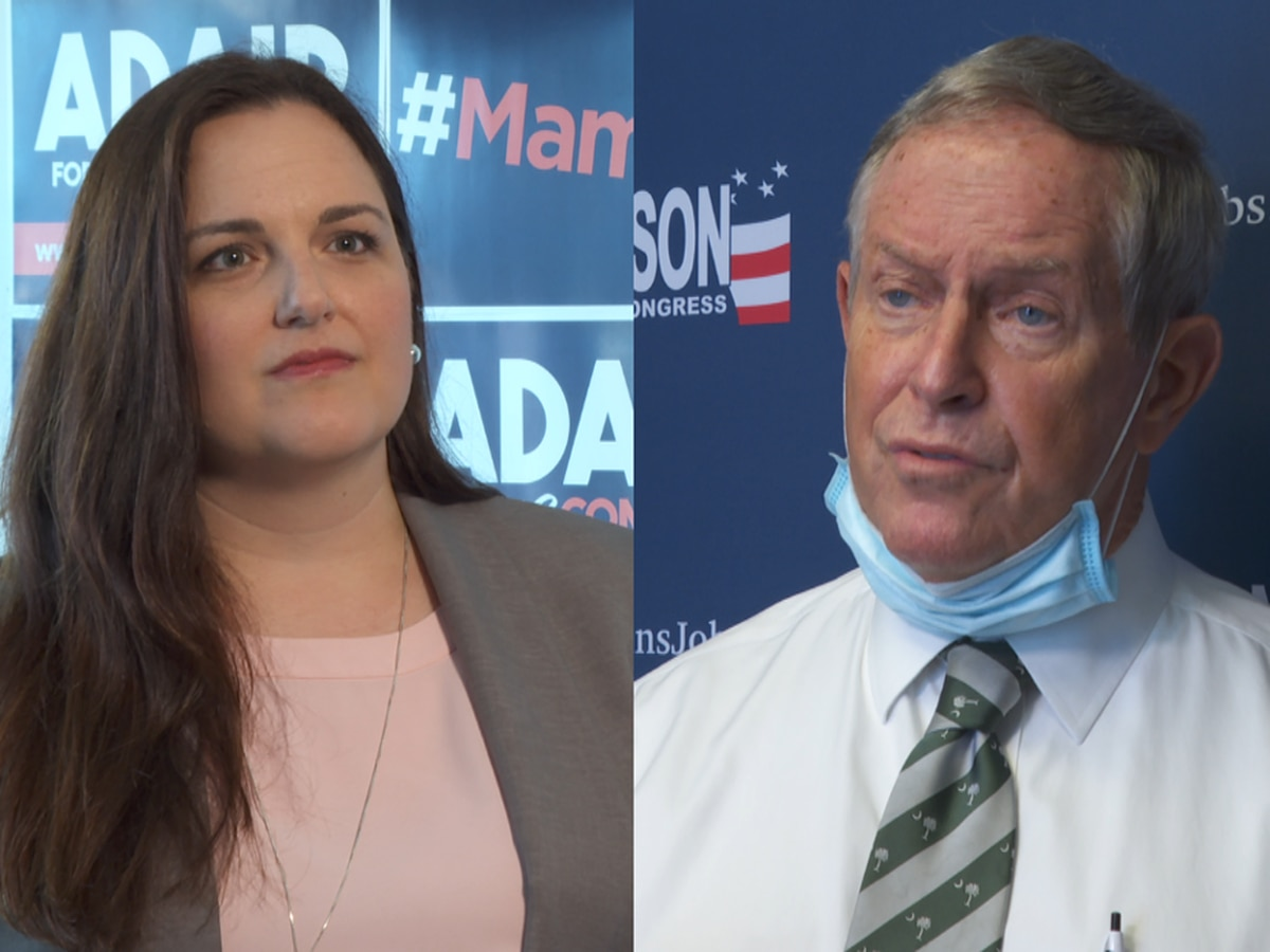WATCH: Wilson and Boroughs debate for first and only time