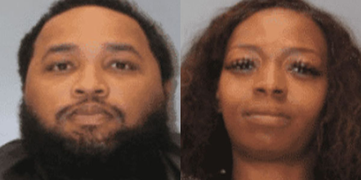 CPD: Man, woman arrested in connection with $30,000 scam investigation