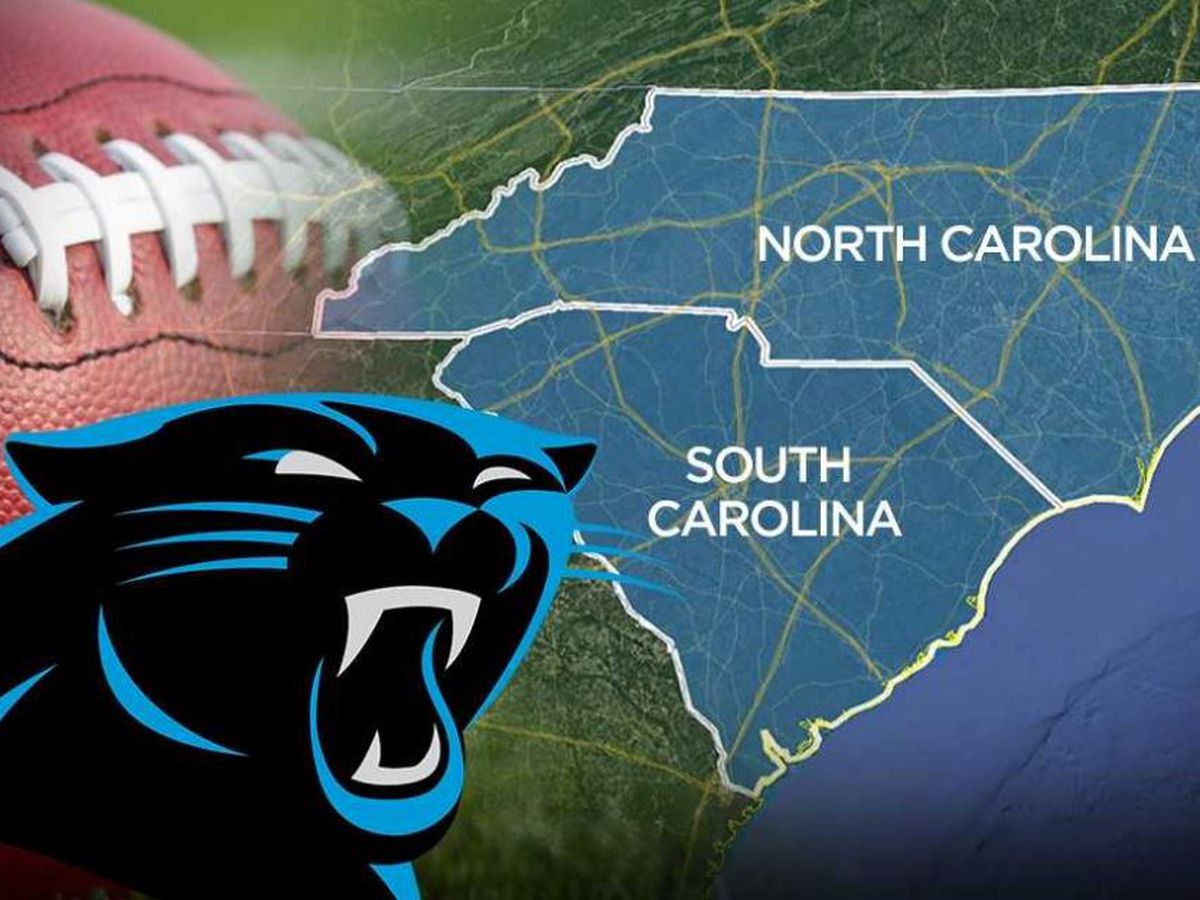 South Carolina: Tax break for Carolina Panthers near passage