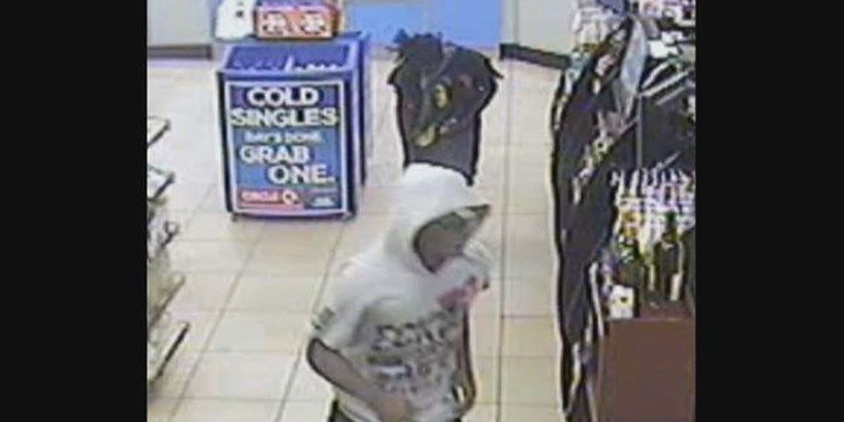 Would-be armed robbers try to steal from store's safe, but fail