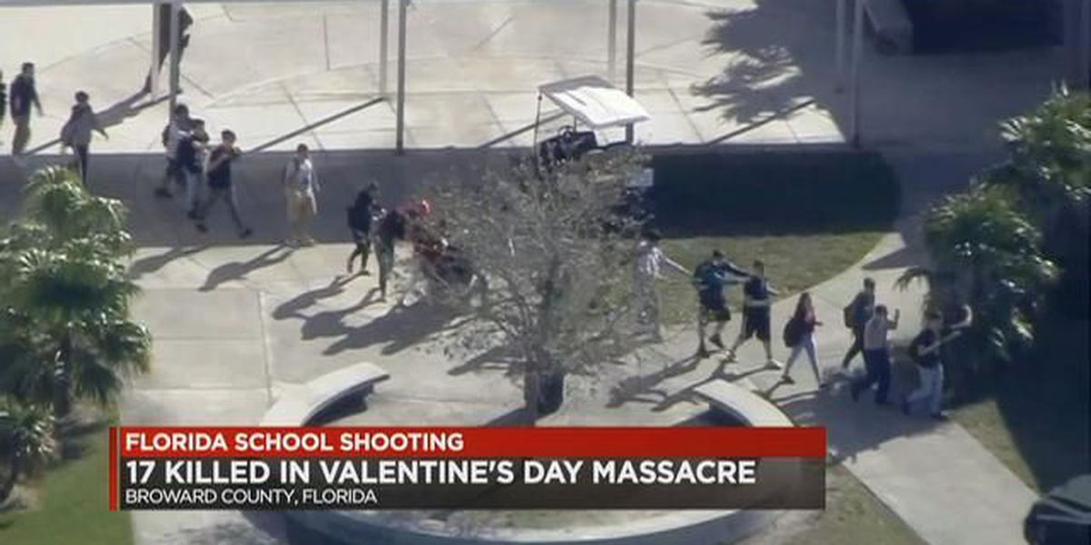My Take: Don't become numb to mass shootings in the US