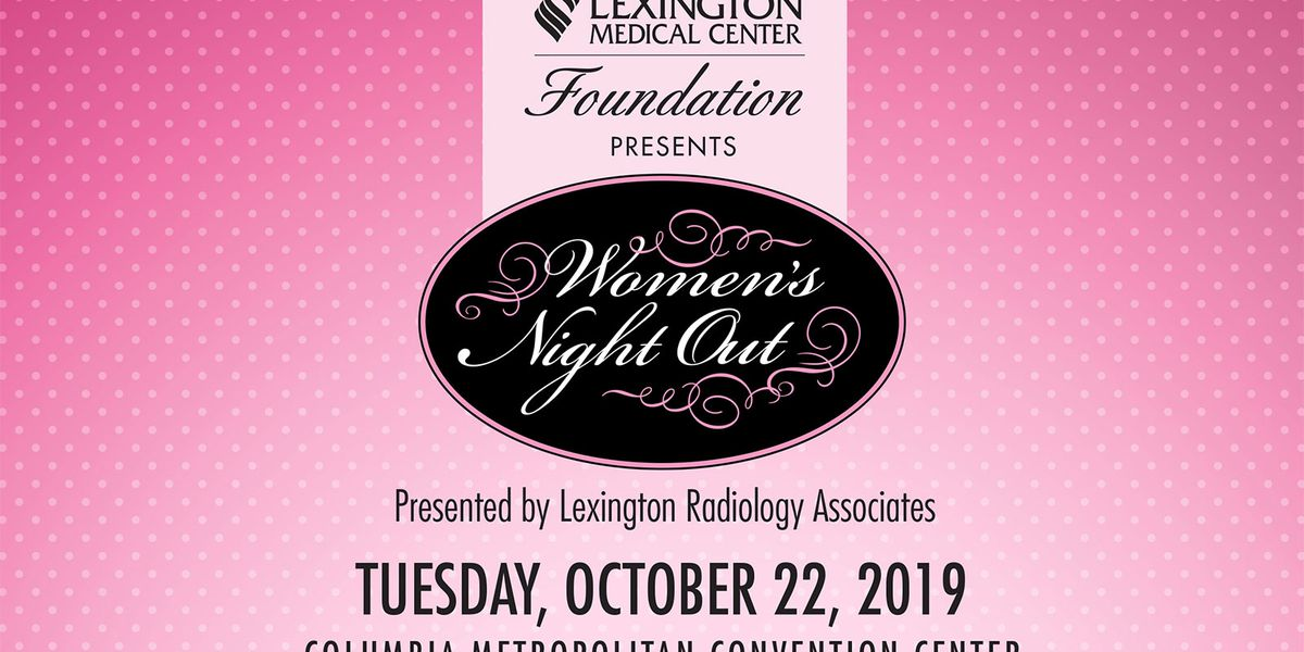 Lexington Medical Center to host Women's Night Out in October
