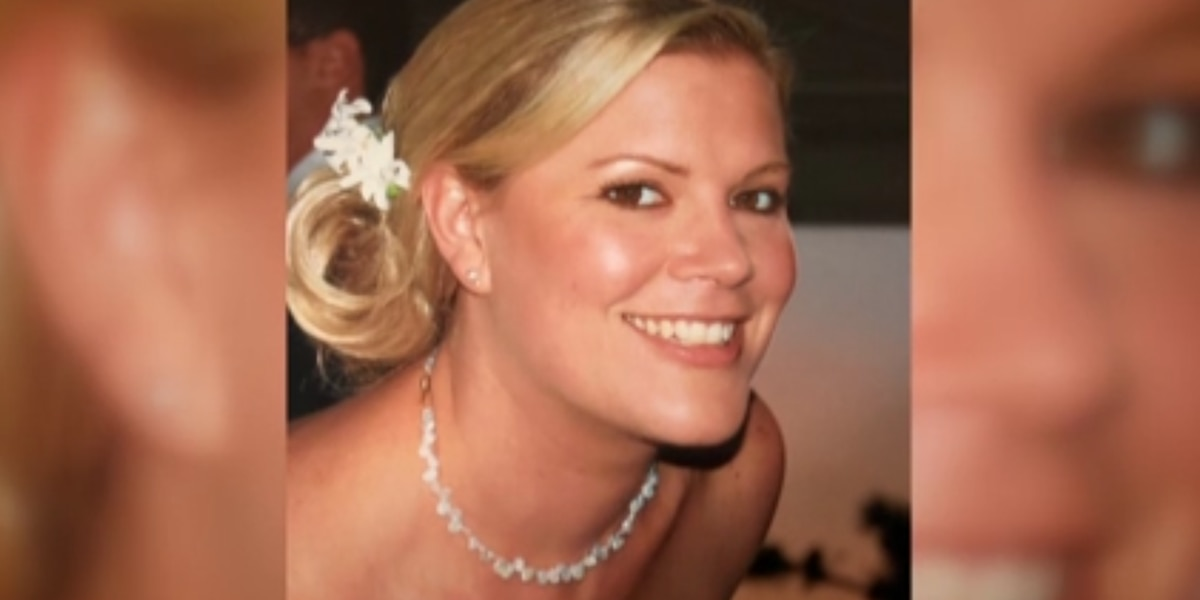 Coroner releases autopsy results of doctor's wife found dead in SC home