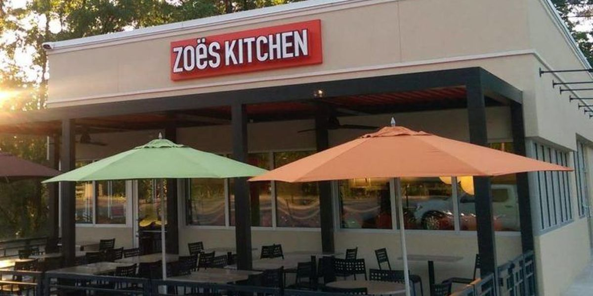 Zoes giving away free entrees to promote new location in Northeast Columbia