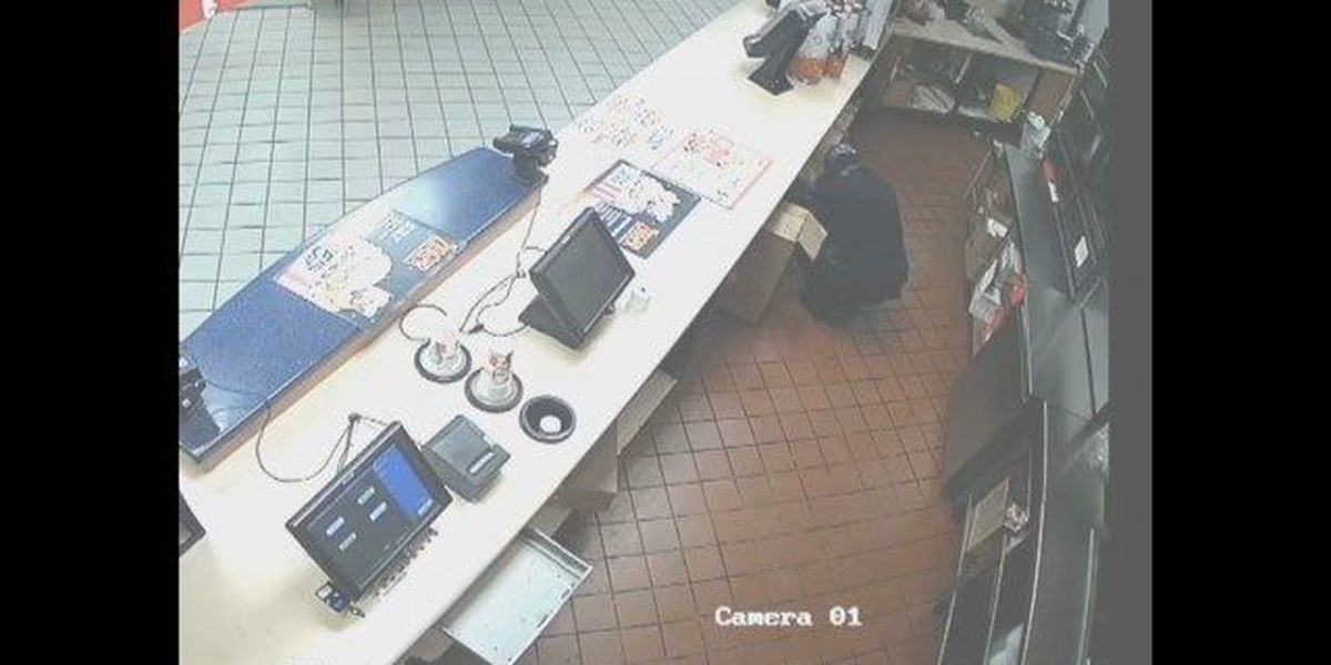 VIDEO: RCSD seeks suspect in recent robberies of 2 businesses