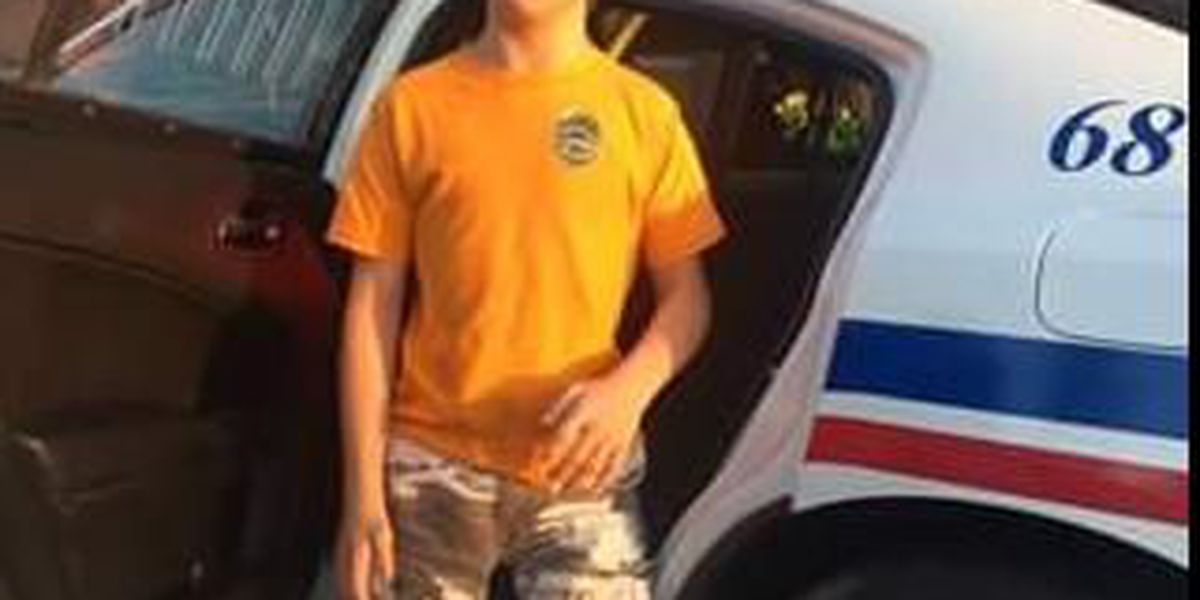 Teen found wandering in Orangeburg has been identified