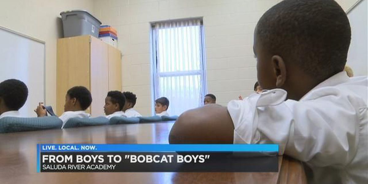 Midlands SRO dedicated to creating young men 'a cut above the rest'