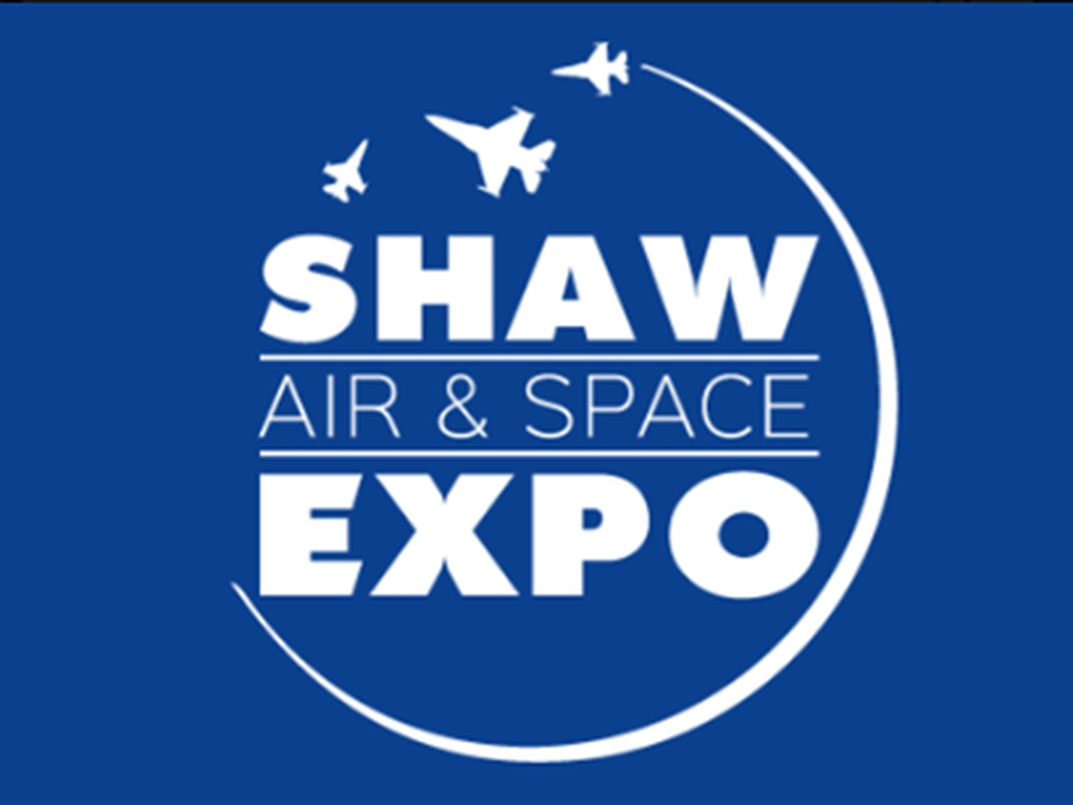 Shaw Air Force Base cancels Air and Space Expo