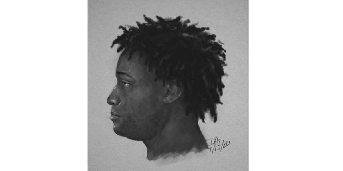 OCSO releases composite sketch in connection with homicide on Lazy Way Road