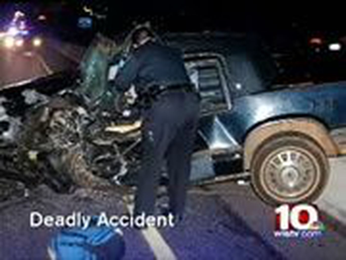 Investigation into head on collision on I-26 continues