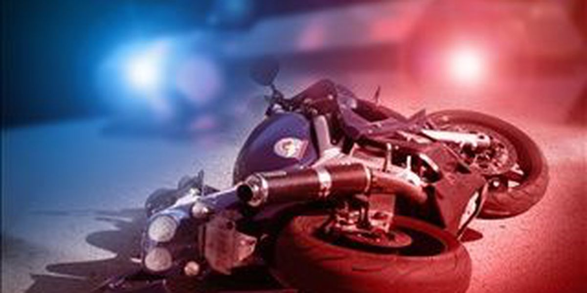 Motorcyclist dies in crash on I-77 in York County