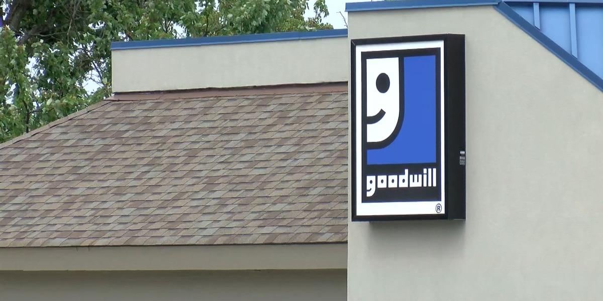 Mistaken Goodwill donation has son on Christmastime hunt for mother's beloved skillet