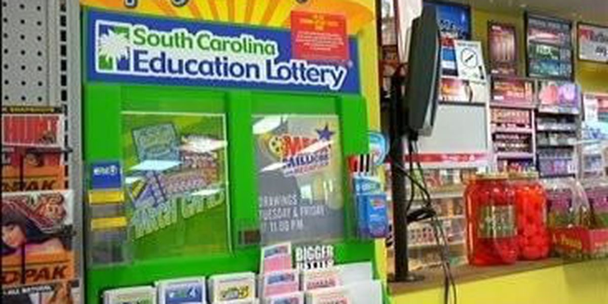 Columbia man treats coworkers after winning lottery