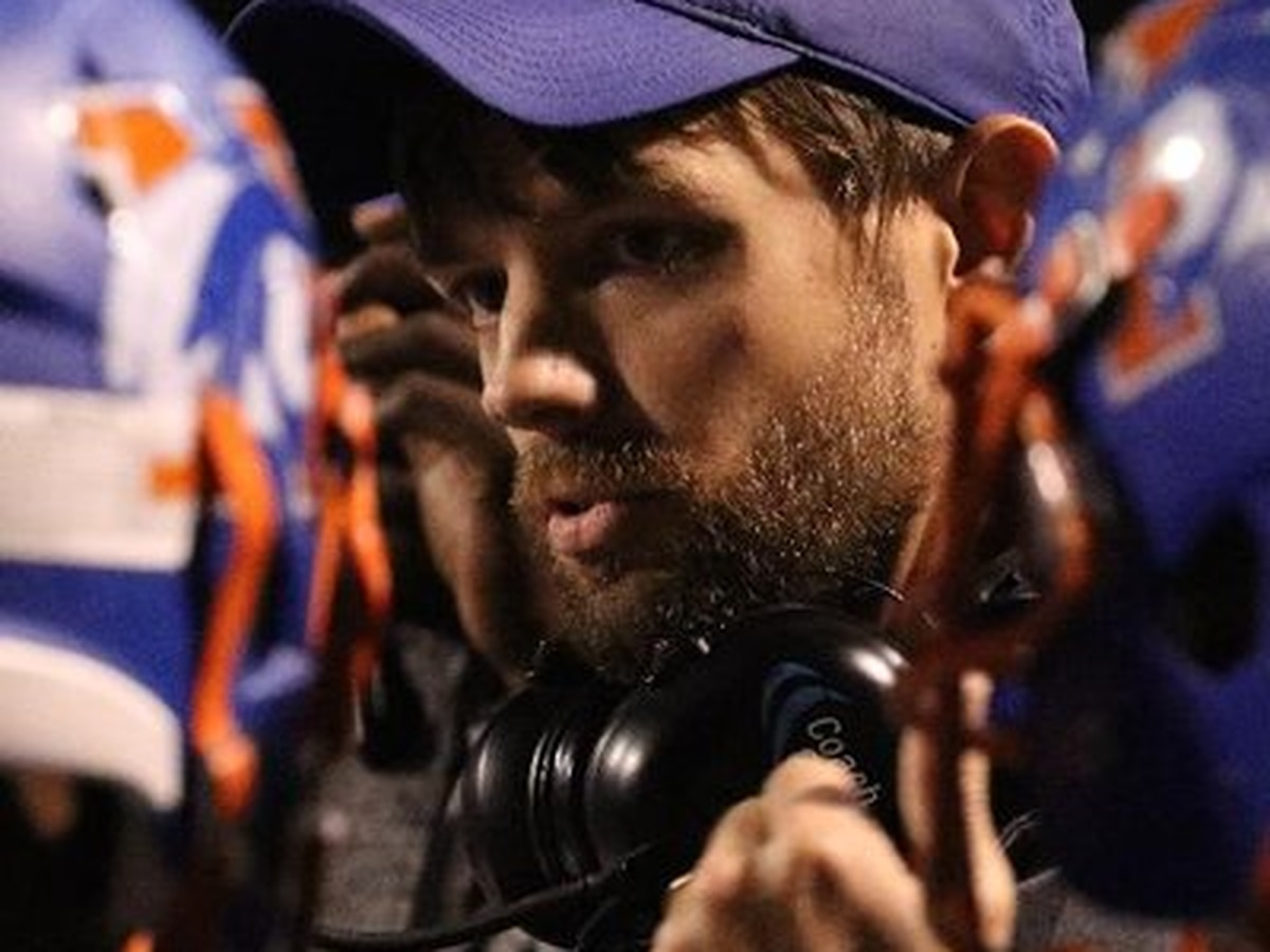 Weigle steps down as head football coach at RNE