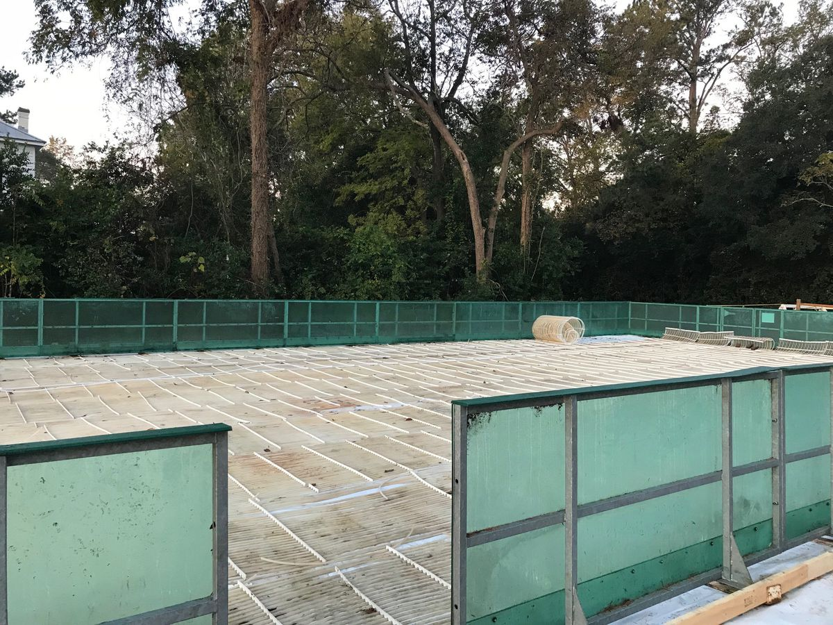 Outdoor ice skating rink to open in Summerville this weekend