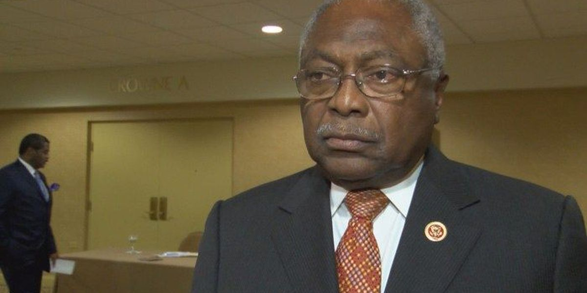 Clyburn sends letter to Education Secretary DeVos saying SC governor misused CARES Act funds