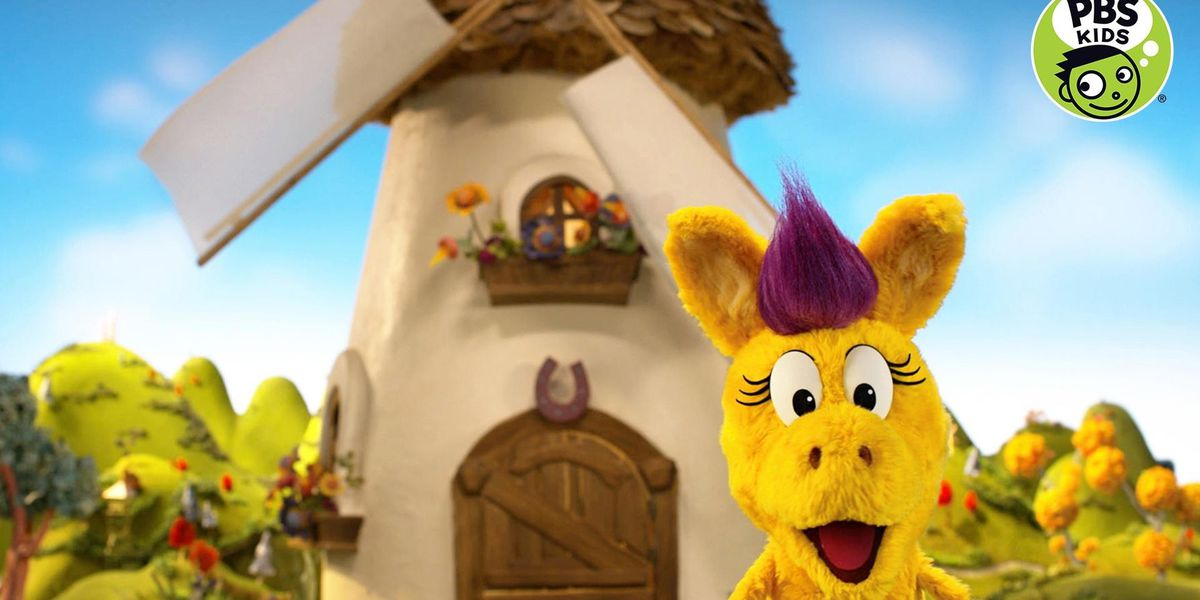 New kids' TV show emerges from the Mister Rogers universe