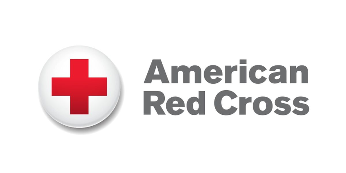 American Red Cross kicks off 'Missing Types' campaign