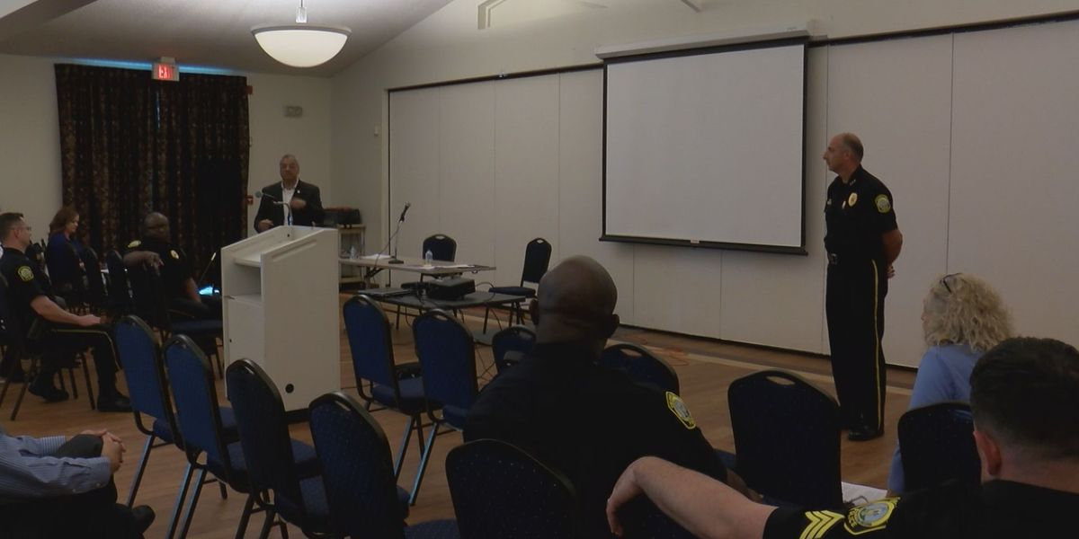 Columbia councilman, CPD chief to hold public meeting on Five Points safety