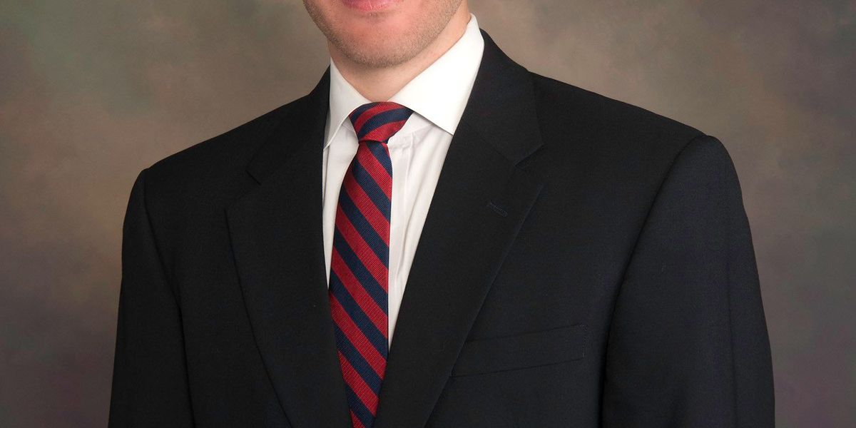 Lexington Medical Center welcomes Christopher Rowley, MD