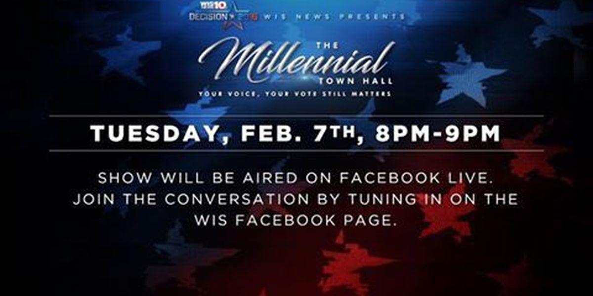 WATCH: The Millennial Voice: A Post-Election Conversation
