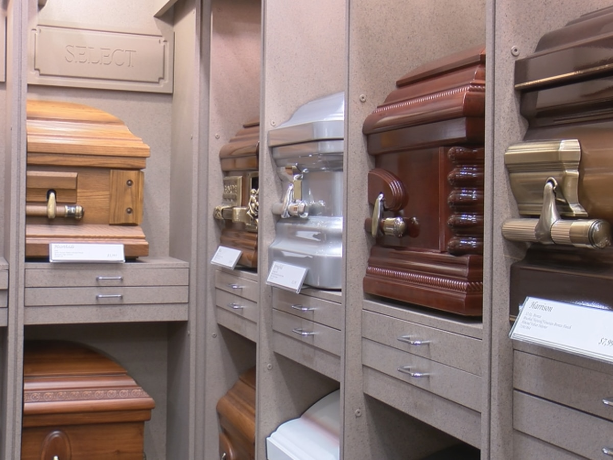 Richland County to hold public burials for 23 community members