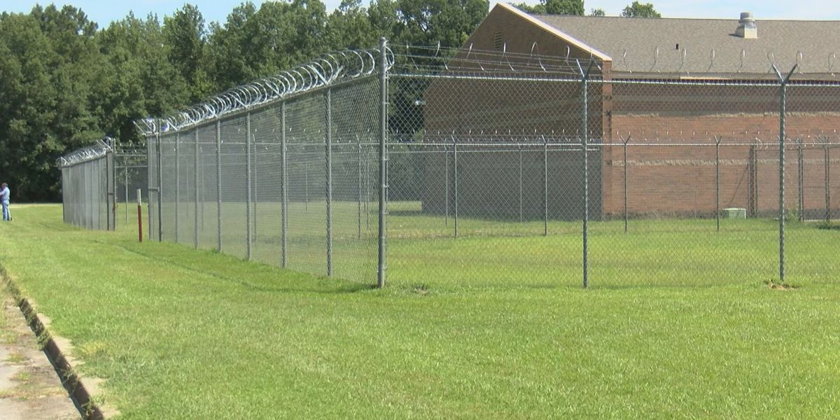 Sumter Co. Sheriff says inmate escape planned for a month, started with arson inside cell