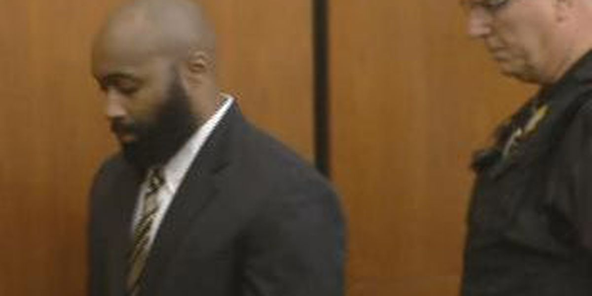After guilty plea, man who murdered Forest Acres officer apologizes