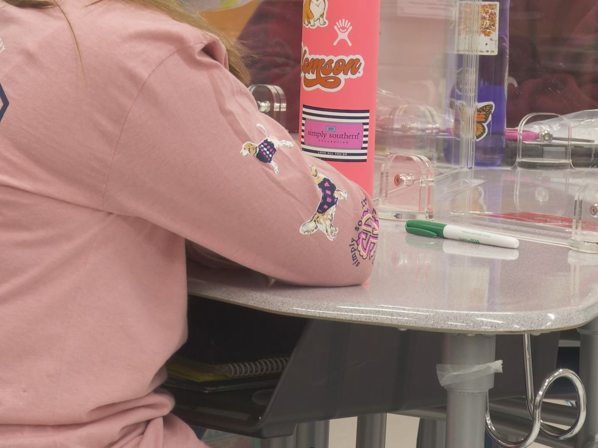 Teachers, school districts begin acting on vaccine plans after Phase 1B announcement