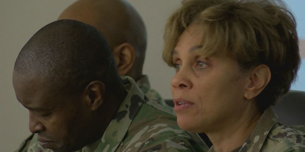 Mental health is a top priority for Army, says Surgeon General