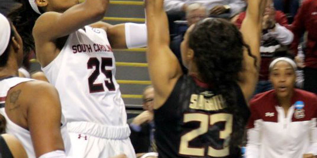 2-time SEC player of year Mitchell to train with US team