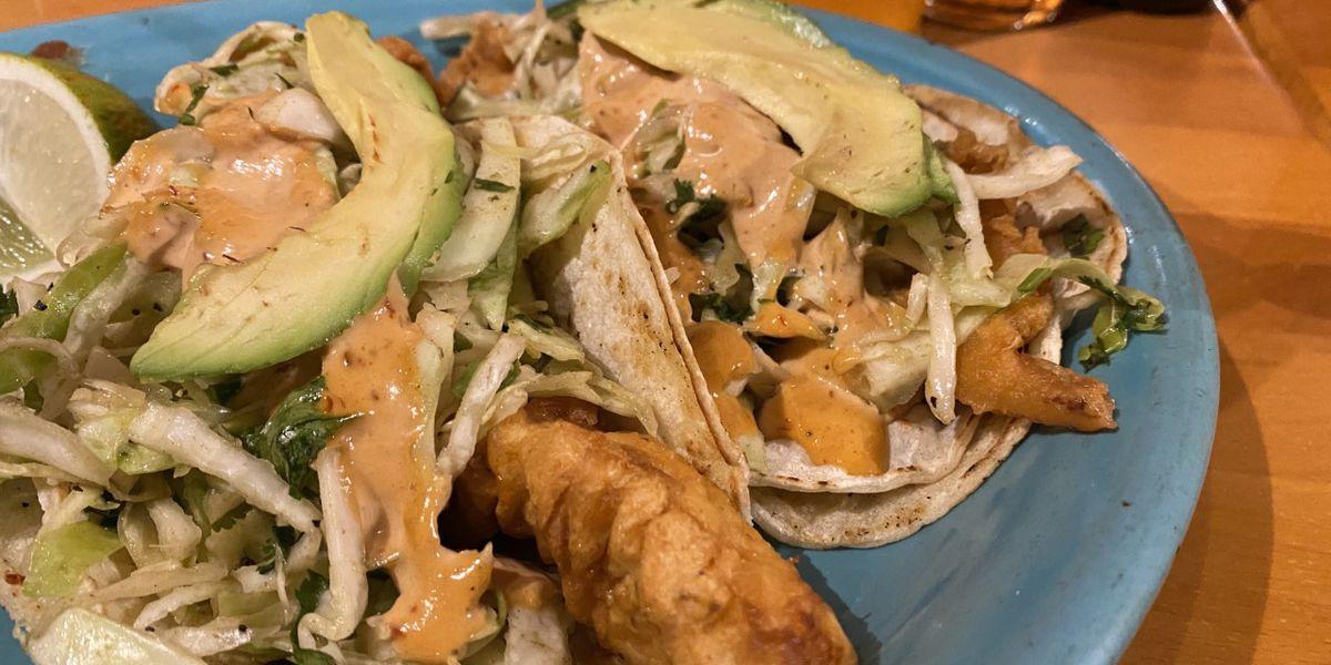 Carolina Cookin': Real Mexico Restaurant y Tienda