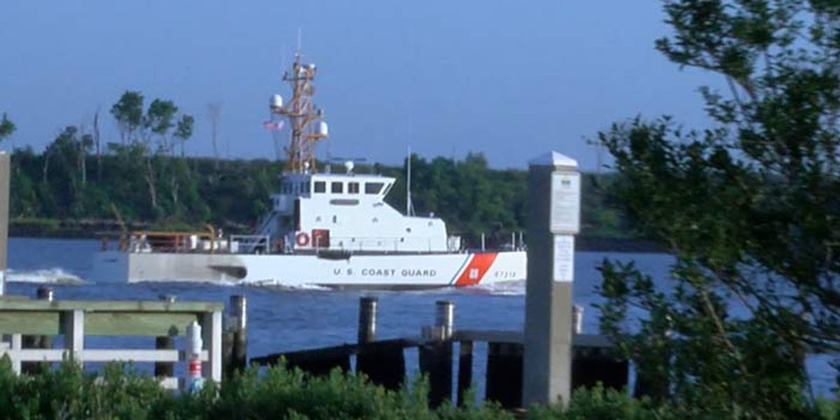 Coast Guard suspends search for boater who went missing near Ravenel Bridge