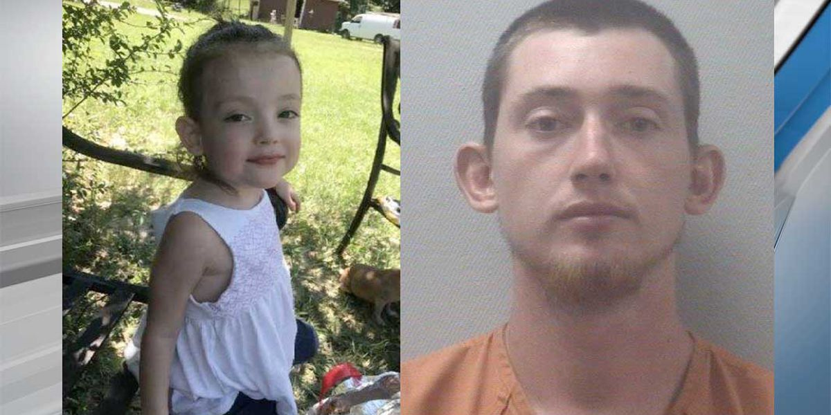 Lexington Co. man sentenced to 20 years in prison following death of daughter