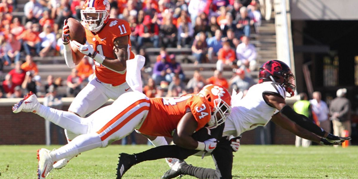 Cut the Cards: Tigers dice up Louisville in dominant 77-16 victory