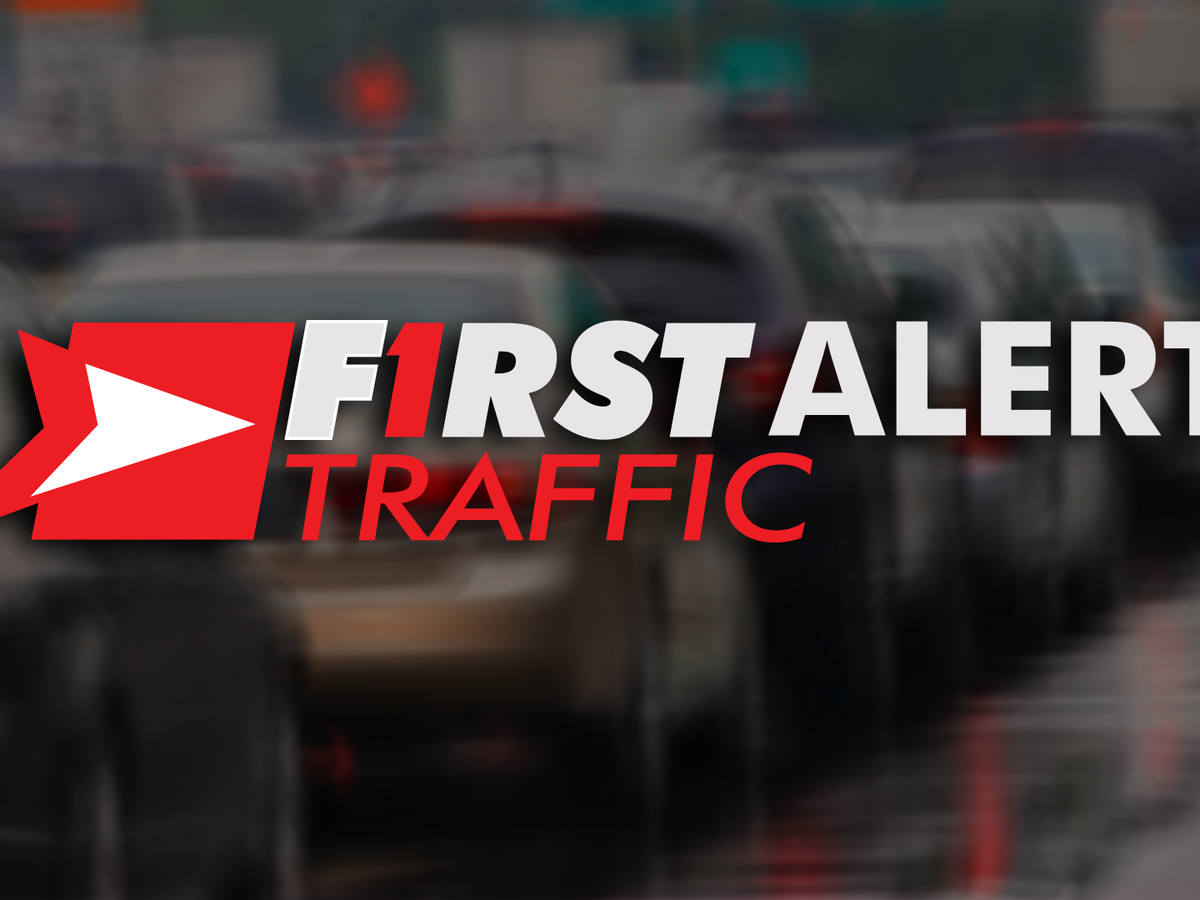 Lane closures on Garners Ferry and Leesburg Roads following collision