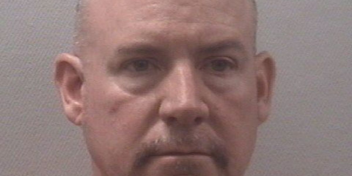 Former Irmo assistant fire chief arrested for assaulting his wife