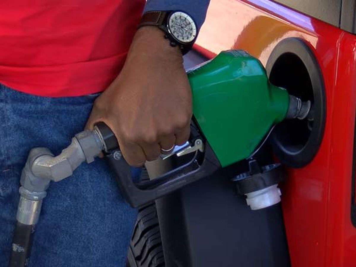 Gas prices steady amid COVID recovery climb