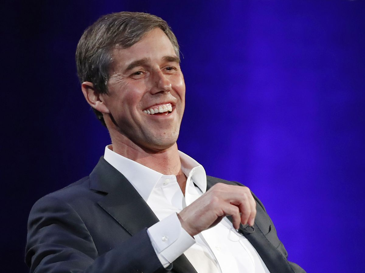 2020 Democratic presidential hopeful Beto O'Rourke in SC on 2-day grassroots road trip this weekend
