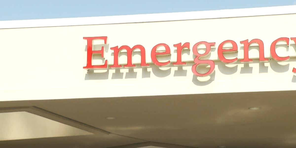 Investigation underway after baby found dead outside Upstate ER