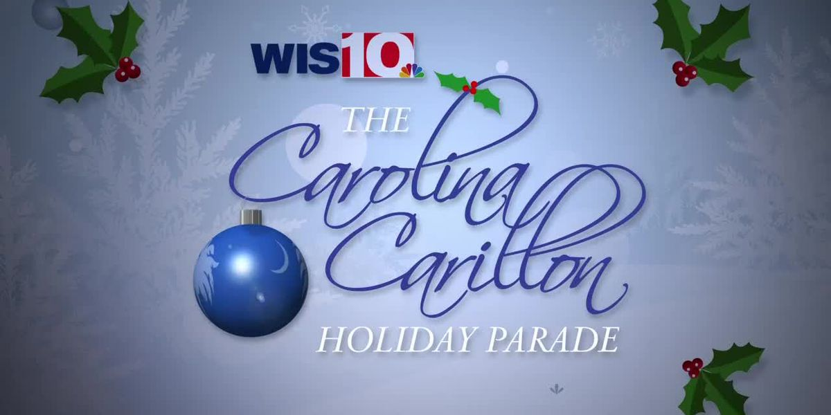 Watch the 66th Annual Carillon Parade on WIS and wistv.com